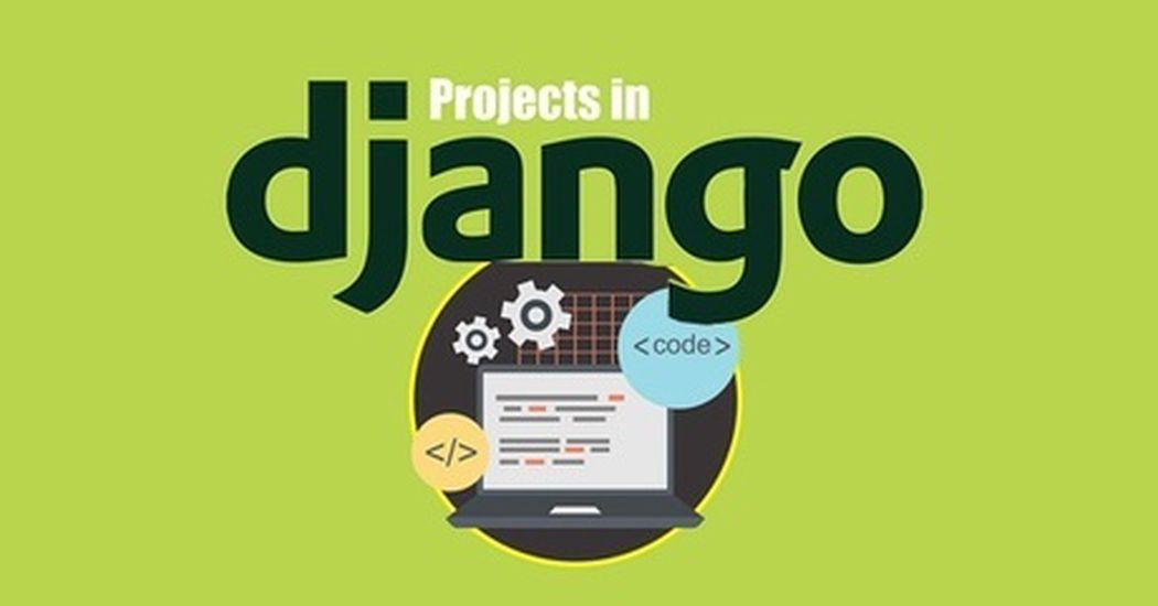 Django development agency