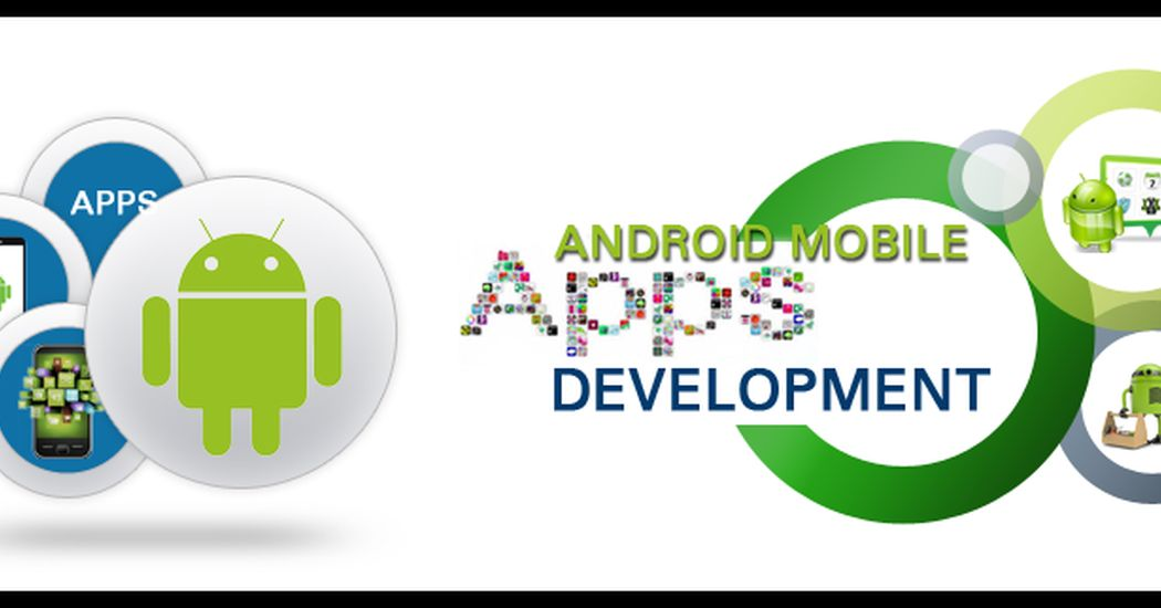List of Android app development companies