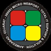 Micro Webport