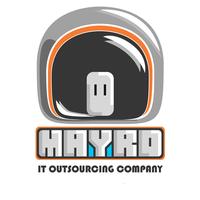 MAYRO IT's logo