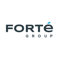 Forte Group's logo