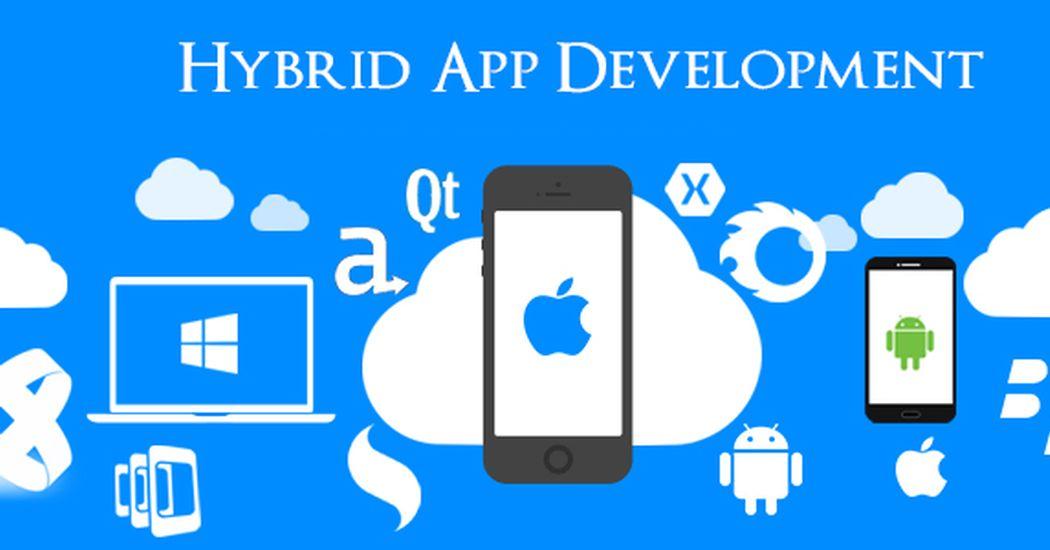 Top Hybrid mobile app development companies in Australia